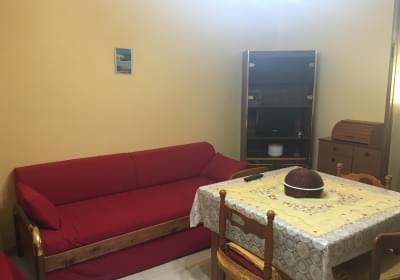Casa Vacanze Appartamento Appartamento Il Monolocale Della Scala Dei Turchi